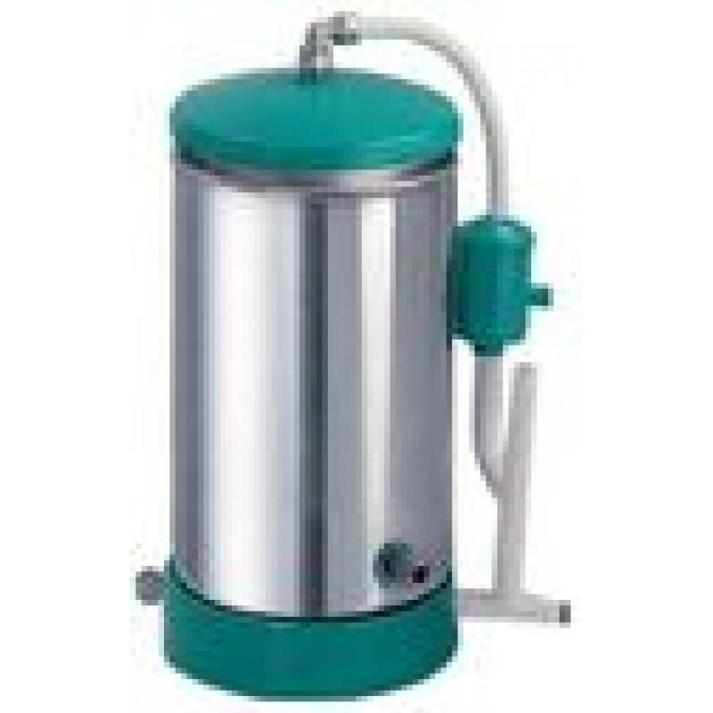 Аквадистиллятор (дистиллятор) электрический ДЭ-4М