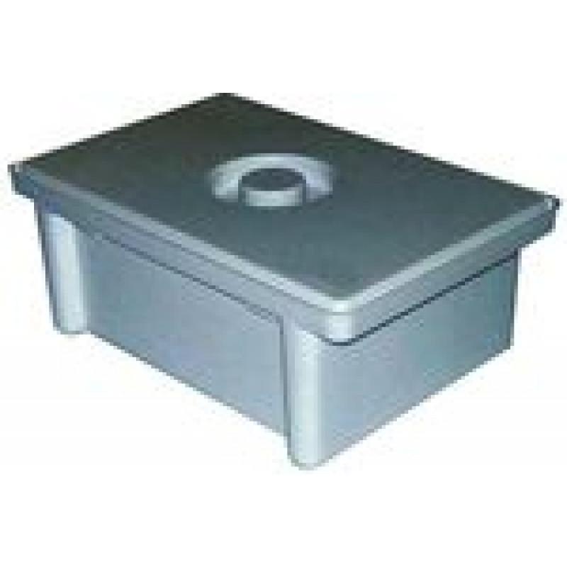 Емкость контейнер для дезинфекции
