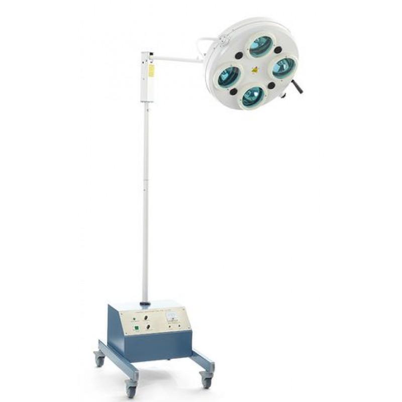 Светильник хирургический бестеневой передвижной