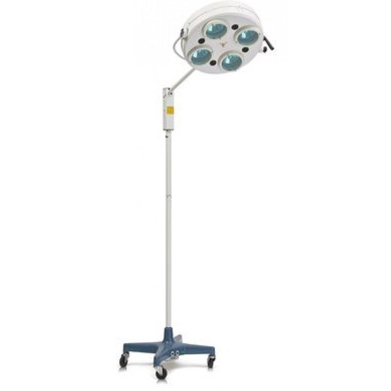 Светильник хирургический бестеневой передвижной 4 лампы