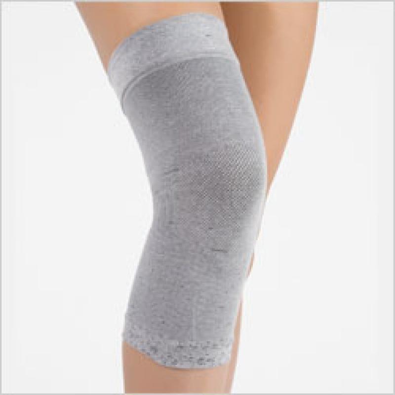 Наколенник эластичный для фиксации коленного сустава (размер 1,2)