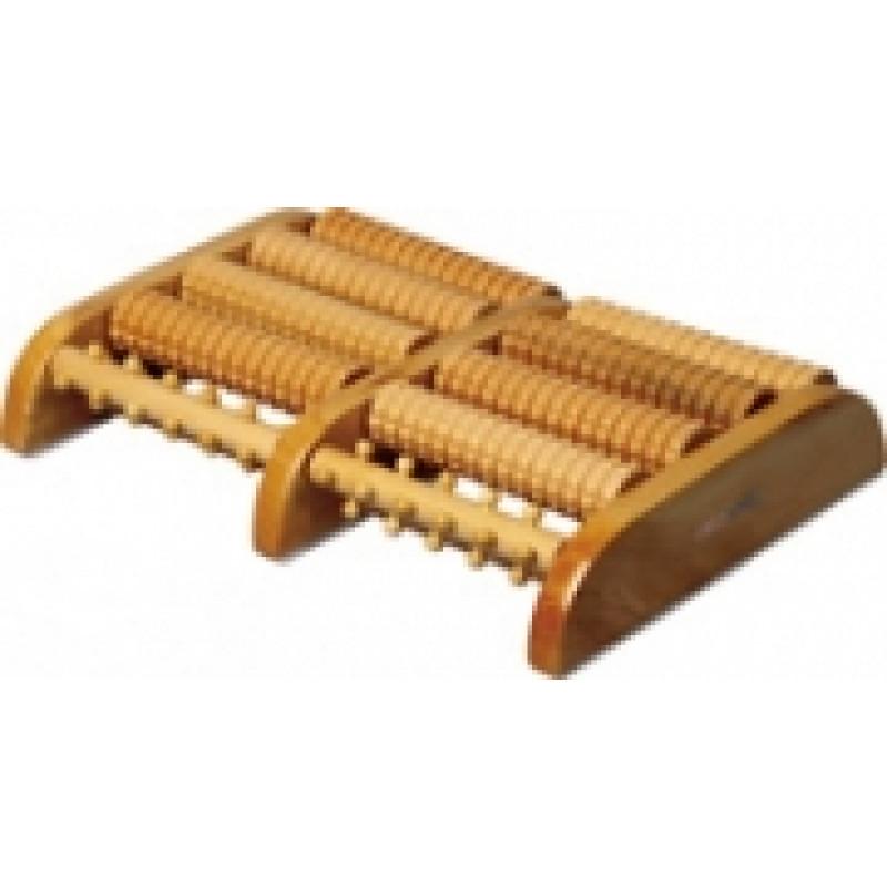 Массажер деревянный ER-1002